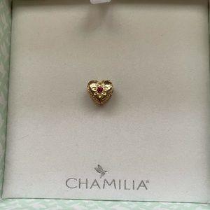 Chamilia charm